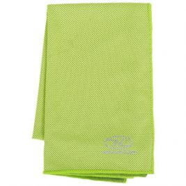 Serviette COOL TECH - Vert - Highlander