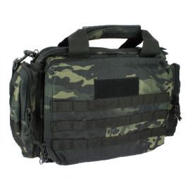 Sacoche Tactical Dark Camo - Patrol