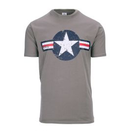 Tee-shirt US Air Force WWII - Fostex Garments