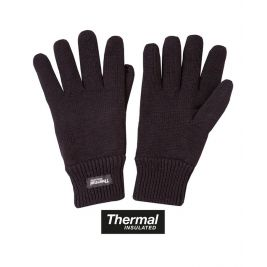 Gants thermal noir - Kombat Tactical