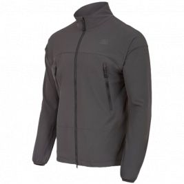HIRTA JACKET DARK GREY - Highlander