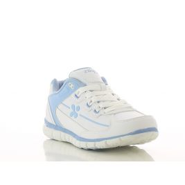 Chaussures SUNNY LIGHT BLUE - Safety Jogger