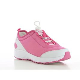 Chaussures Maud fuchsia - Safety Jogger Professional