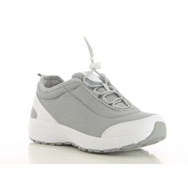 Chaussures Maud Gris - Safety Jogger Professional