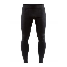 Pantalon Fuseknit comfort Noir - Craft Tactical