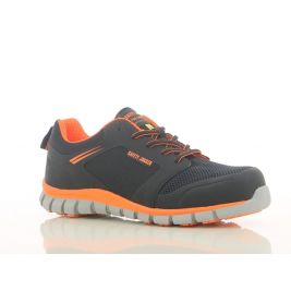 Chaussures de sécurité Ligero Orange - Safety Jogger Industrial