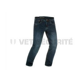 Jean Bleu Lavé Denim Tactical Flex – Clawgear