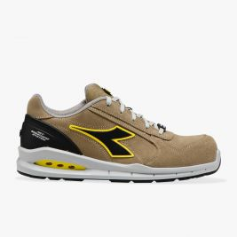 CHAUSSURE SECURITE RUN NET AIRBOX LOW S3 SRC TAUPE/TAUPE - Diadora