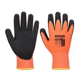 Gant Thermo Pro Ultra CE AP02 Orange/Noir - Portwest