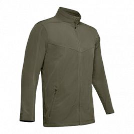 Tac All Season Jacket HOMME OD GREEN - Under Armour