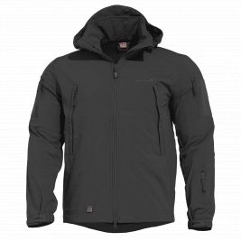 Softshell Artaxes Noir - Pentagon