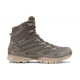 Chaussures Innox mid TF Coyote - Lowa