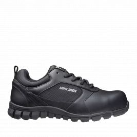 Chaussure Tactique basse S3 KOMODO Noire - Safety Jogger Tactical