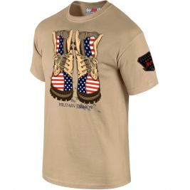 Tee-shirt Sable Military fashion - Summit Outdoor