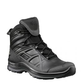 Chaussures de travail BLACK EAGLE Tactical Pro 2.1 GTX mid black - Haix