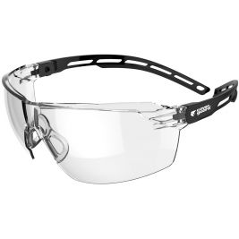 Lunettes de protection Tiger first AR incolore - Coverguard
