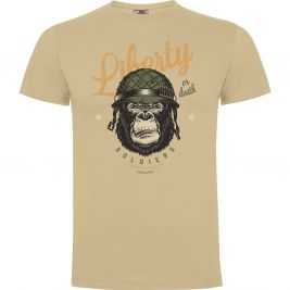 Tee-shirt Sable Liberty or Death - Army Design by Summit Outdoor