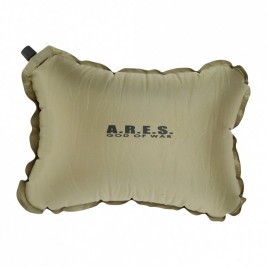 Oreiller gonflable Camp Pillow - Ares