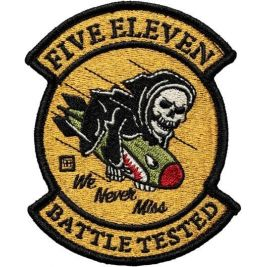 Patch We Never Miss - 5.11 Tactical