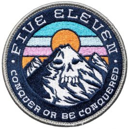 Patch Conquered - 5.11 Tactical