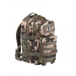 Sac à dos US Assault 20L Camo CE - Miltec