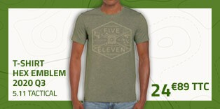 Tee-shirt 5.11 Tactical